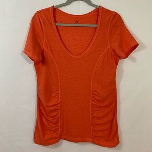 Z by Zella Women's Short Sleeve Tees Size L